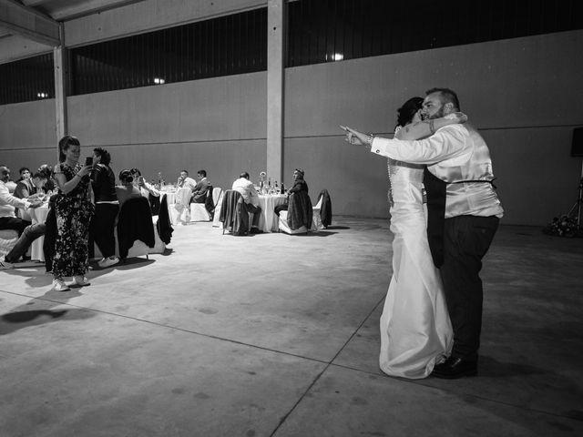 Il matrimonio di Francesco e Natascia a Mombasiglio, Cuneo 17