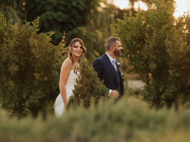 Il matrimonio di Cristina e Giovanni a Sutri, Viterbo 22