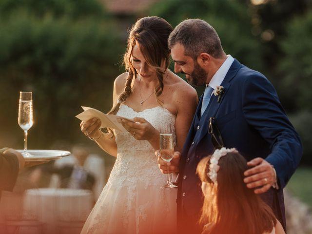 Il matrimonio di Cristina e Giovanni a Sutri, Viterbo 29