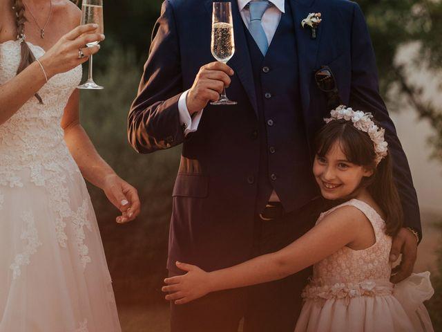 Il matrimonio di Cristina e Giovanni a Sutri, Viterbo 30