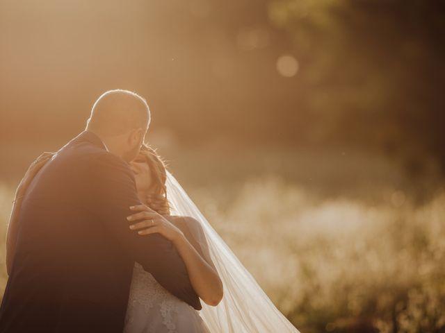 Il matrimonio di Cristina e Giovanni a Sutri, Viterbo 31
