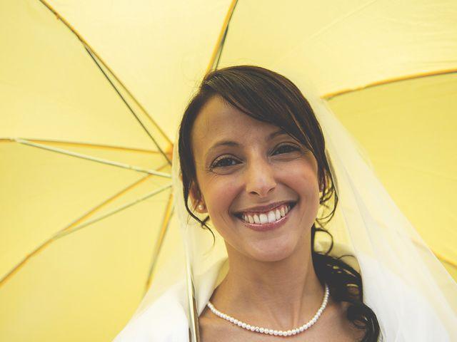 Il matrimonio di Andrea e Paola a Chiavenna, Sondrio 3