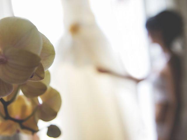 Il matrimonio di Andrea e Paola a Chiavenna, Sondrio 13