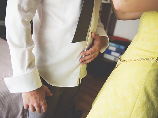 Il matrimonio di Andrea e Paola a Chiavenna, Sondrio 16