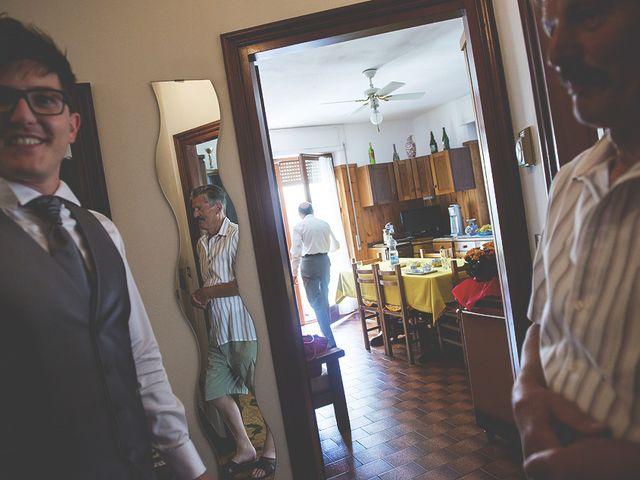 Il matrimonio di Andrea e Paola a Chiavenna, Sondrio 18