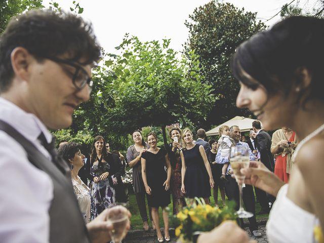 Il matrimonio di Andrea e Paola a Chiavenna, Sondrio 21