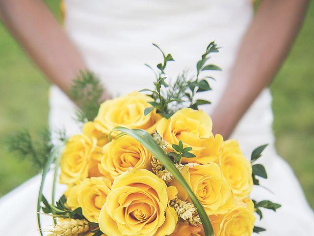 Il matrimonio di Andrea e Paola a Chiavenna, Sondrio 25