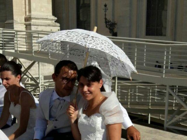 Il matrimonio di Davide  e Marika  a Latina, Latina 3