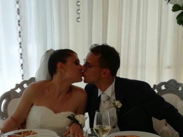 Il matrimonio di Davide  e Marika  a Latina, Latina 5