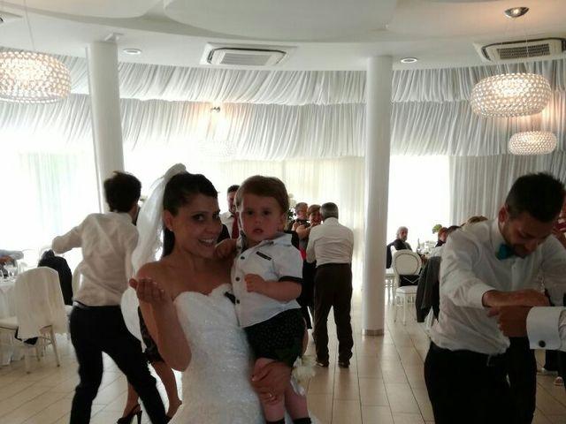 Il matrimonio di Davide  e Marika  a Latina, Latina 6