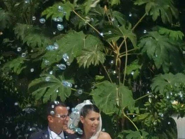 Il matrimonio di Davide  e Marika  a Latina, Latina 12