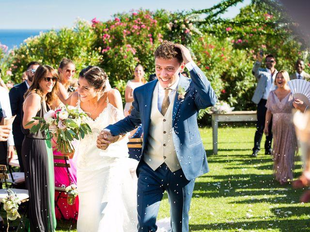 Il matrimonio di Andrea e Yasemin a Celle Ligure, Savona 4