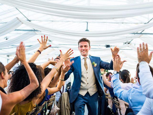Il matrimonio di Andrea e Yasemin a Celle Ligure, Savona 5