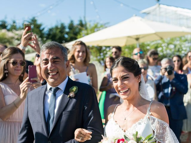 Il matrimonio di Andrea e Yasemin a Celle Ligure, Savona 7
