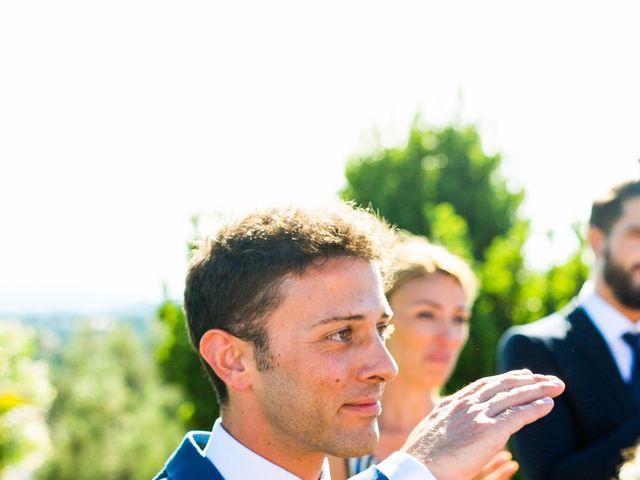 Il matrimonio di Andrea e Yasemin a Celle Ligure, Savona 8