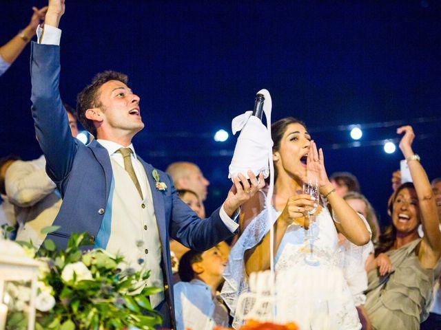 Il matrimonio di Andrea e Yasemin a Celle Ligure, Savona 9
