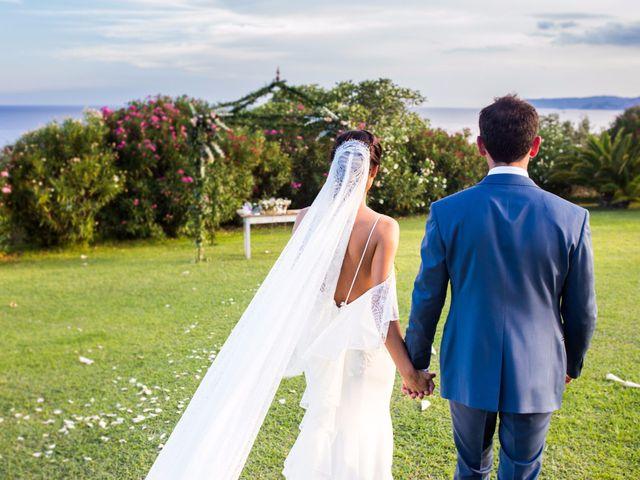 Il matrimonio di Andrea e Yasemin a Celle Ligure, Savona 11