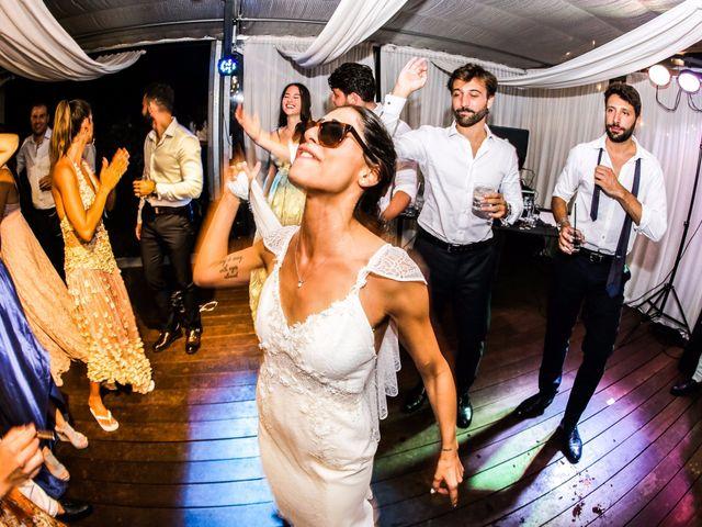Il matrimonio di Andrea e Yasemin a Celle Ligure, Savona 13