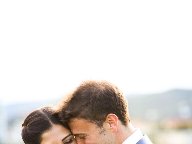 Il matrimonio di Andrea e Yasemin a Celle Ligure, Savona 17