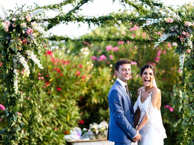 Il matrimonio di Andrea e Yasemin a Celle Ligure, Savona 19
