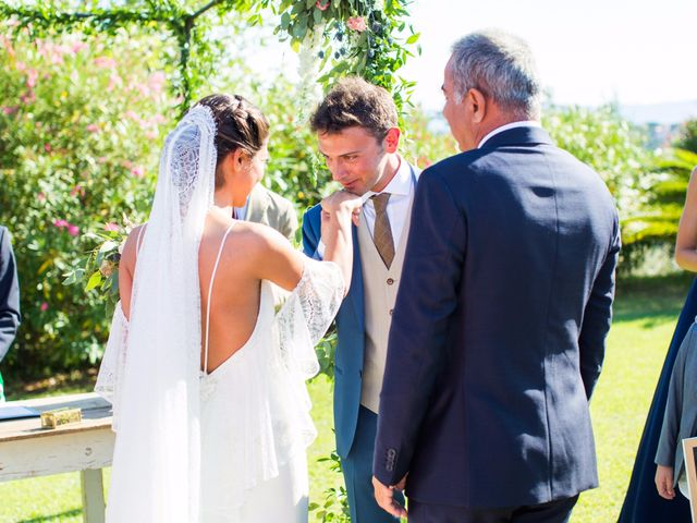 Il matrimonio di Andrea e Yasemin a Celle Ligure, Savona 23