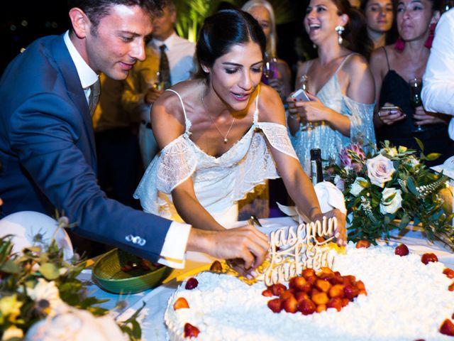 Il matrimonio di Andrea e Yasemin a Celle Ligure, Savona 33