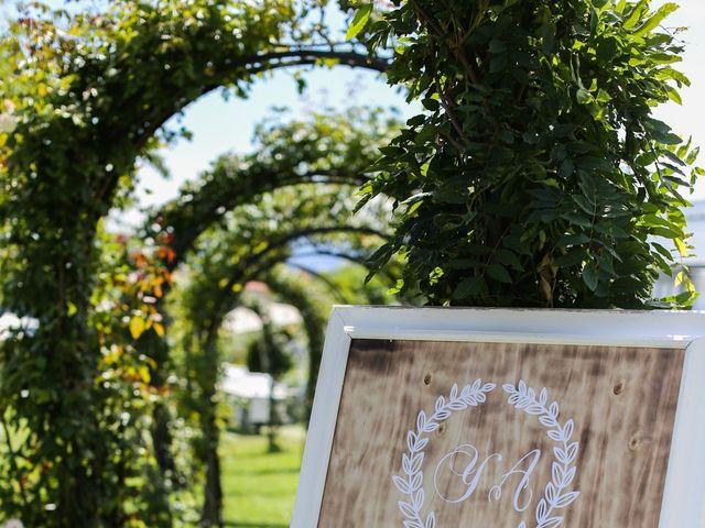 Il matrimonio di Andrea e Yasemin a Celle Ligure, Savona 34