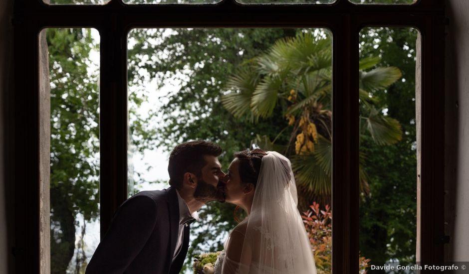 Il matrimonio di Simone e Lorena a Mondovì, Cuneo