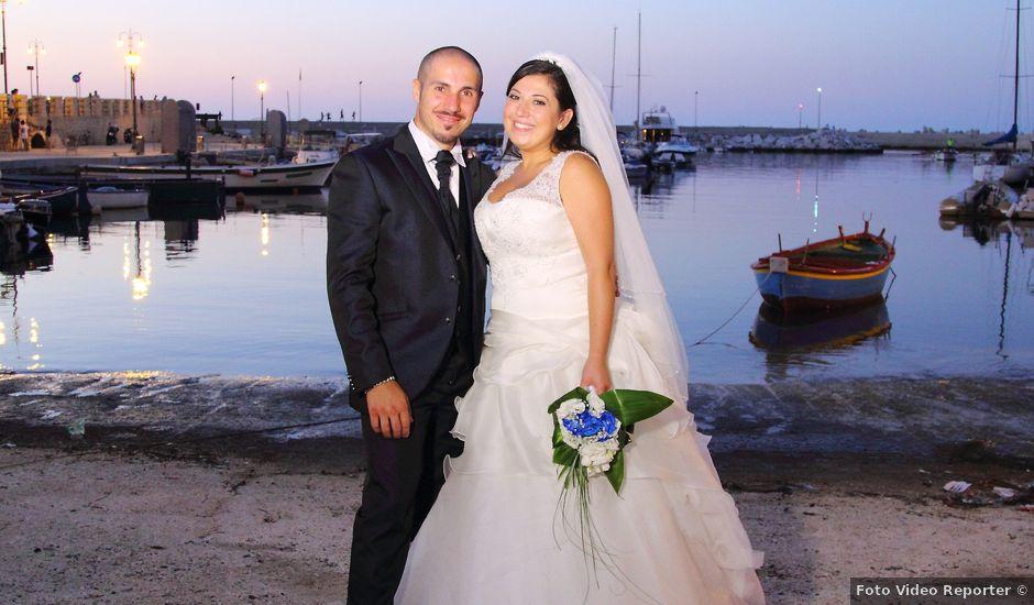 Il matrimonio di Domenico e Valentina a Bari, Bari