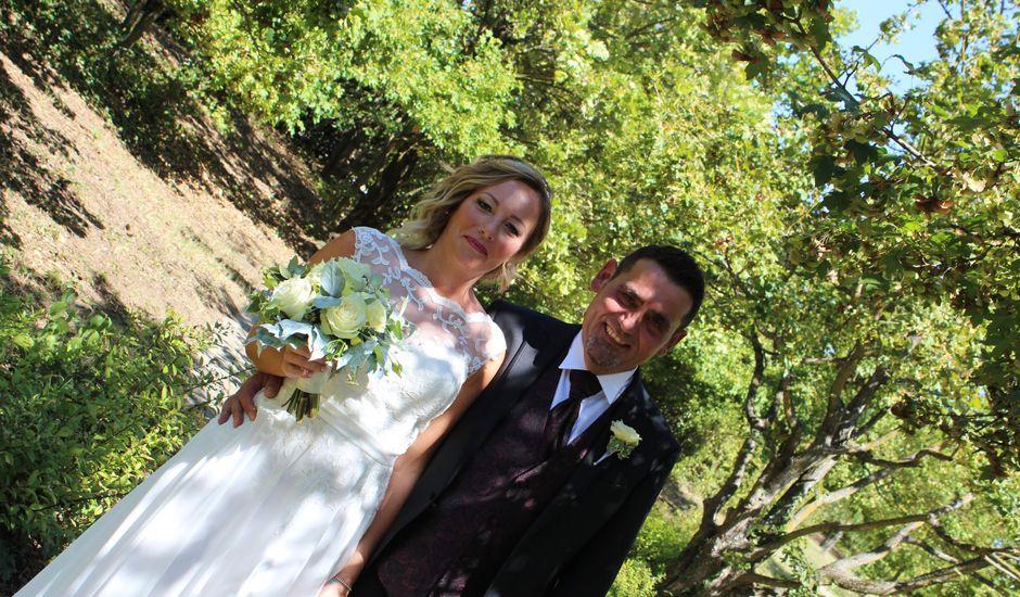 Il matrimonio di Marco e Anna a Castel San Pietro Terme, Bologna