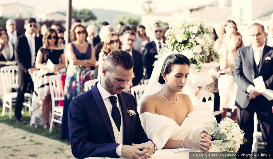 Il matrimonio di Vincenzo e Fabiola a Palermo, Palermo
