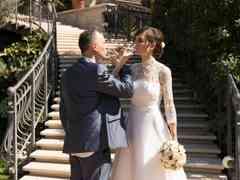 le nozze di Chiara e Sauro 75