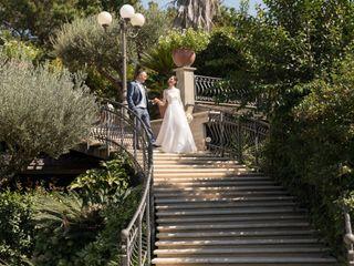 le nozze di Chiara e Sauro 1
