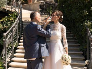 le nozze di Chiara e Sauro 2