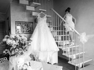 le nozze di Antonella e Stefano 3