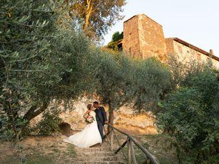 Le nozze di Azzurra e Federico 3