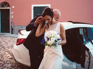 Le nozze di Francesca e Carlo 2
