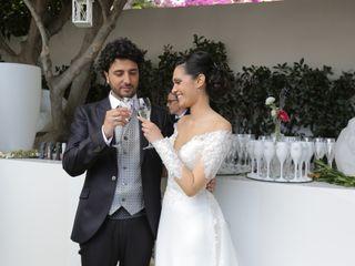 Le nozze di Annalisa e Gaetano