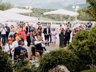 Le nozze di Lucia e Francesco 1