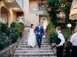 Le nozze di Lucia e Francesco 2