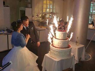 Le nozze di Simone e Rebecca 3