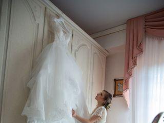 Le nozze di Loredana e Giovanni 1