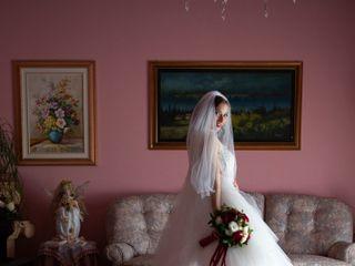 Le nozze di Loredana e Giovanni 3
