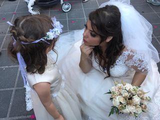 Le nozze di Cecilia e Manuel 2