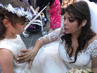 Le nozze di Cecilia e Manuel 3