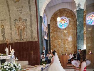 Le nozze di Alessia e Vincenzo 2