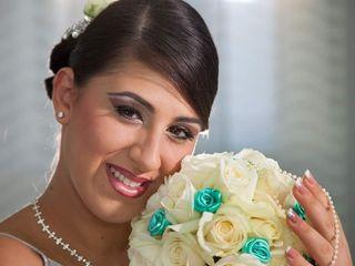 Le nozze di Maria Carmela e Giuseppe 1