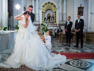 Le nozze di Maria Carmela e Giuseppe 3