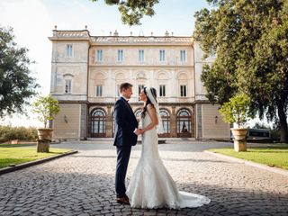 Le nozze di Mirko e Silvia 1