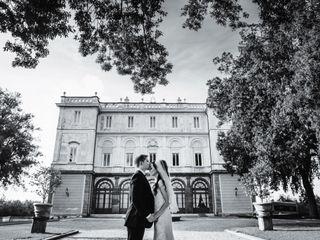 Le nozze di Mirko e Silvia 2